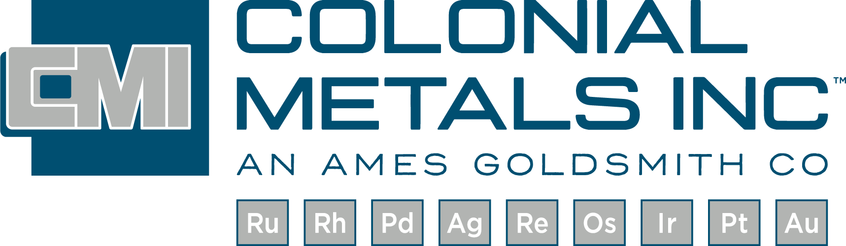 Colonial Metal INC